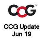 Newsletter - June 19