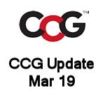 Newsletter - March 2019