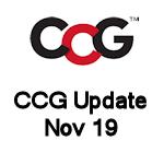 Newsletter - Nov 19