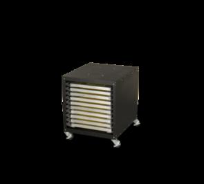 Vastex UC-1000 Utility Cart