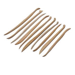 Modelling Tools Refined Boxwood 15cm (Set of 10)