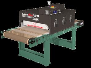 """Vastex LittleRed X3D Infrared DTG Capable Conveyor Dryer - 30"""" Belt"""
