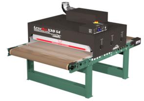 """Vastex LittleRed X3D Infrared DTG Capable Conveyor Dryer - 54"""" Belt"""