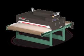"""Vastex LittleRed X3D Infrared DTG Capable Conveyor Dryer - 78"""" Belt"""
