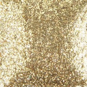 Duncan Sparklers Brush-On Glitter Non Fired Brushable Glaze SG882 Glittering Gold