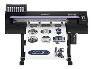 Mimaki CJV150-160 Digital Printer Cutter