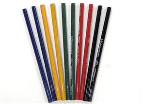 Underglaze Pencils Black 1300oC