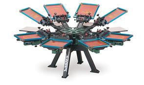 Upgrade Vastex V-2000HD-6/6 to a V-2000HD-8/8