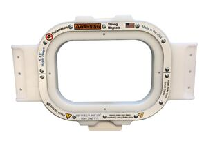 """HoopMaster 4 x 6"""" Mighty Hoop for Melco"""