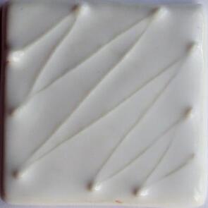 CCG White Gloss Glaze 6251