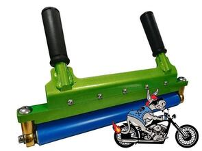 """Roller Manual Squeegee 14"""""""