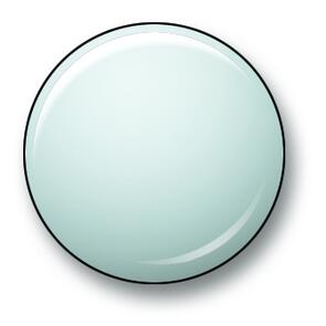 CCG Opaque Lead Free Jewellery Enamel White