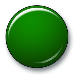 CCG Opaque Lead Free Jewellery Enamel Fir Green