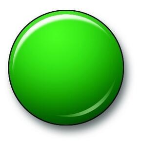 CCG Opaque Lead Free Jewellery Enamel Spring Green