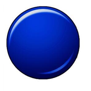 CCG Opaque Lead Free Jewellery Enamel Sky Blue