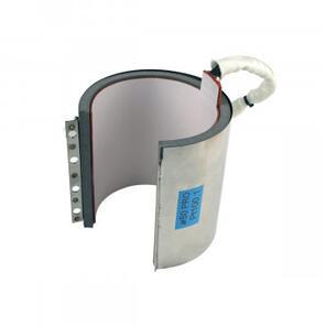 Schulze 72mm Heat Sleeve for Water Bottles