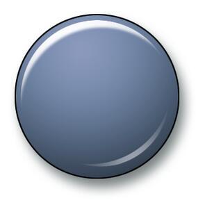 CCG Opaque Lead Free Jewellery Enamel Silver Grey