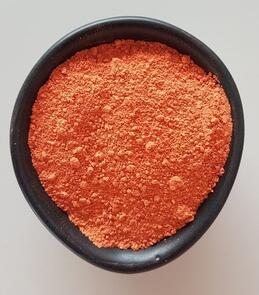 Abbots Stain Mandarin Orange