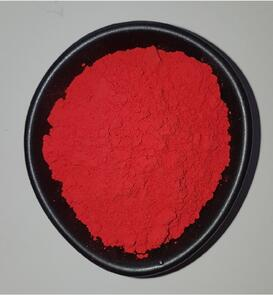 Abbots Stain Ultra Red