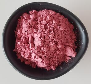 Abbots Stain Pink