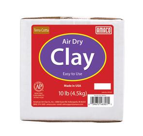 Amaco Air Dry Clay Grey