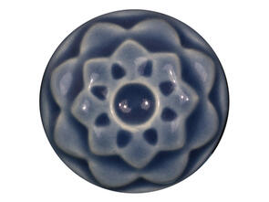 Amaco Celadon Midfire Brushable Glaze C-25 Downpour