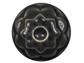 Amaco Celadon Midfire Brushable Glaze C-5 Charcoal