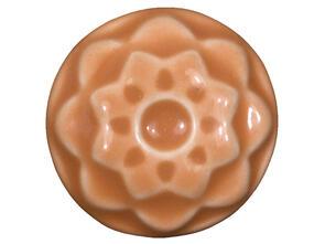 Amaco Celadon Midfire Brushable Glaze C-65 Tangelo