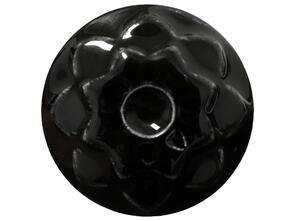 Amaco Celadon Midfire Brushable Glaze C-1 Obsidian