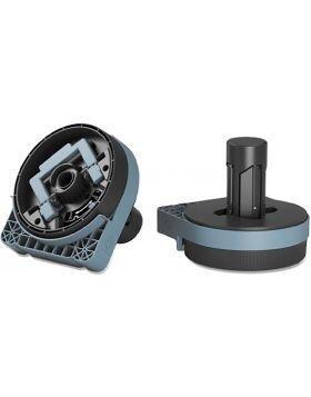 Epson SureColour F6360 Roll Media Adaptor Set