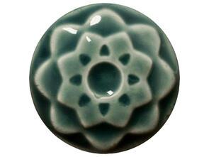 Amaco Celadon Midfire Brushable Glaze C-22 Fog