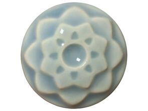 Amaco Celadon Midfire Brushable Glaze C-23 Ice