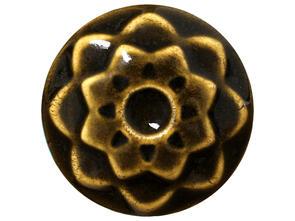 Amaco Celadon Midfire Brushable Glaze C-36 Iron