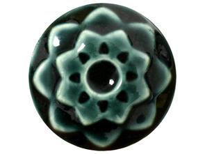 Amaco Celadon Midfire Brushable Glaze C-49 Rainforest