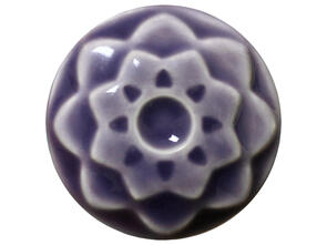Amaco Celadon Midfire Brushable Glaze C-56 lavender