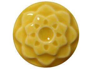 Amaco Celadon Midfire Brushable Glaze C-60 Marigold