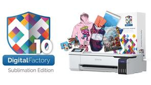 CADLink Digital Factory Sublimation Edition