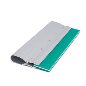 Squeegee Urethane 75/90/75 shore 450mm
