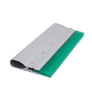 Squeegee Urethane 70 shore Green 200mm