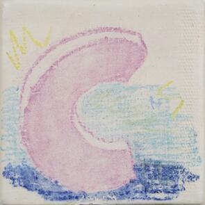 Amaco Underglaze Chalk Crayon Lilac