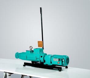 """Venco Pugmill MK2 Range 75mm (3"""") De-airing Nozzle"""