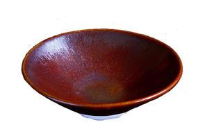 Abbots Scoria Matte Midfire Brushable Glaze