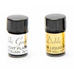 Lustre Bright Gold 501 12%