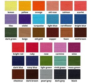 Deka L Batik & Textile Dye 80 Chestnut (Kastanienbraun)