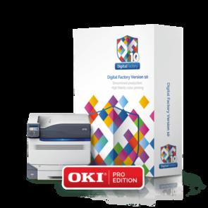 CADLink Digital Factory OKI Edition