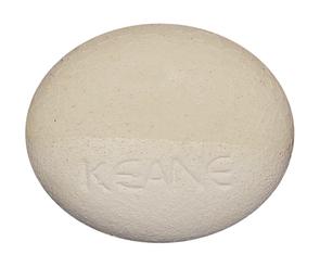 Keanes White Raku Clay