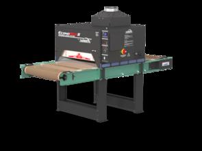 """Vastex EconoRed-II-30 Infrared Conveyor Dryer - 30"""" Belt"""