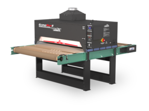 """Vastex EconoRed-II-54 Infrared Conveyor Dryer - 54"""" Belt"""