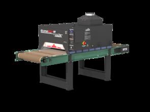 """Vastex EconoRed-III-30 Infrared Conveyor Dryer - 30"""" Belt"""