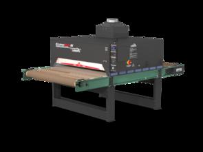 """Vastex EconoRed-III-54 Infrared Conveyor Dryer - 54"""" Belt"""